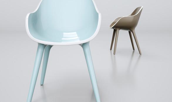 Manù Chair