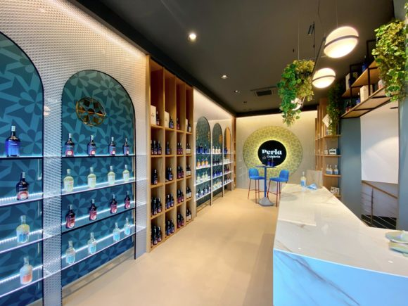Perla di Calabria flagship store